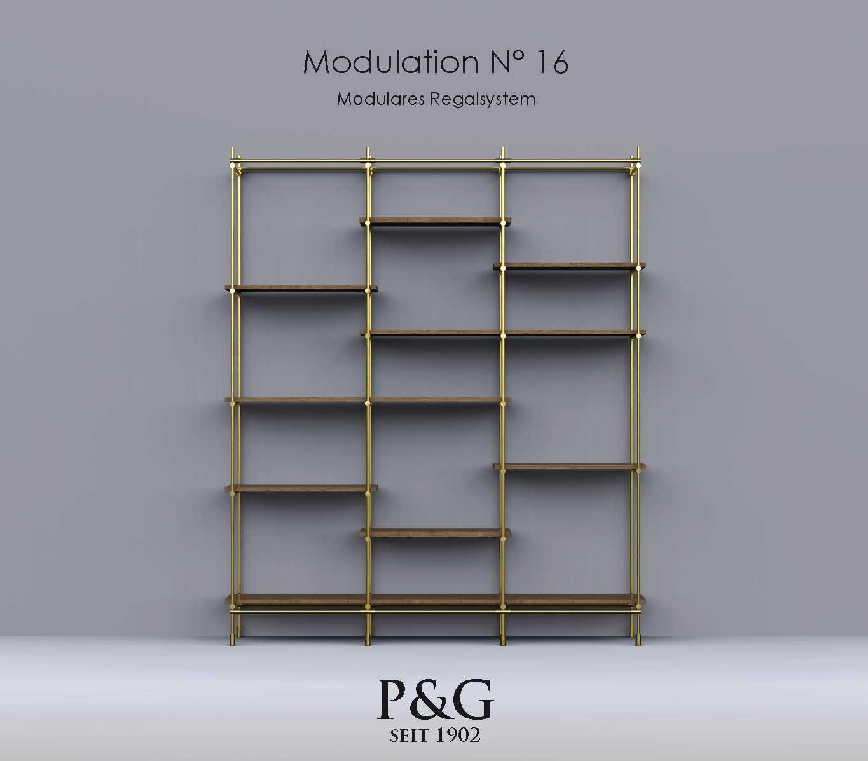Pickardt und Gerlach - Modulation no 16 - Bild 001